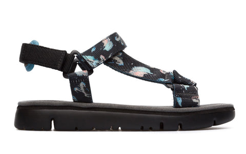Camper Web Oruga Sandal, Comfort Adjustable Straps, Our Beautiful Price $109