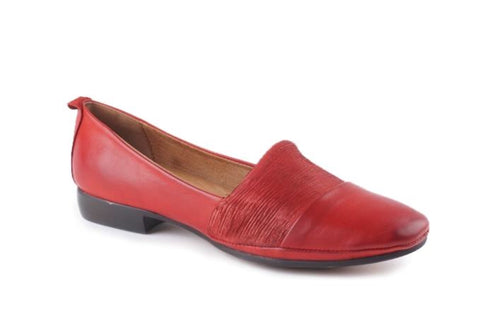 Miz Mooz Maria in Leather, Red $179, Our Beautiful Price $129
