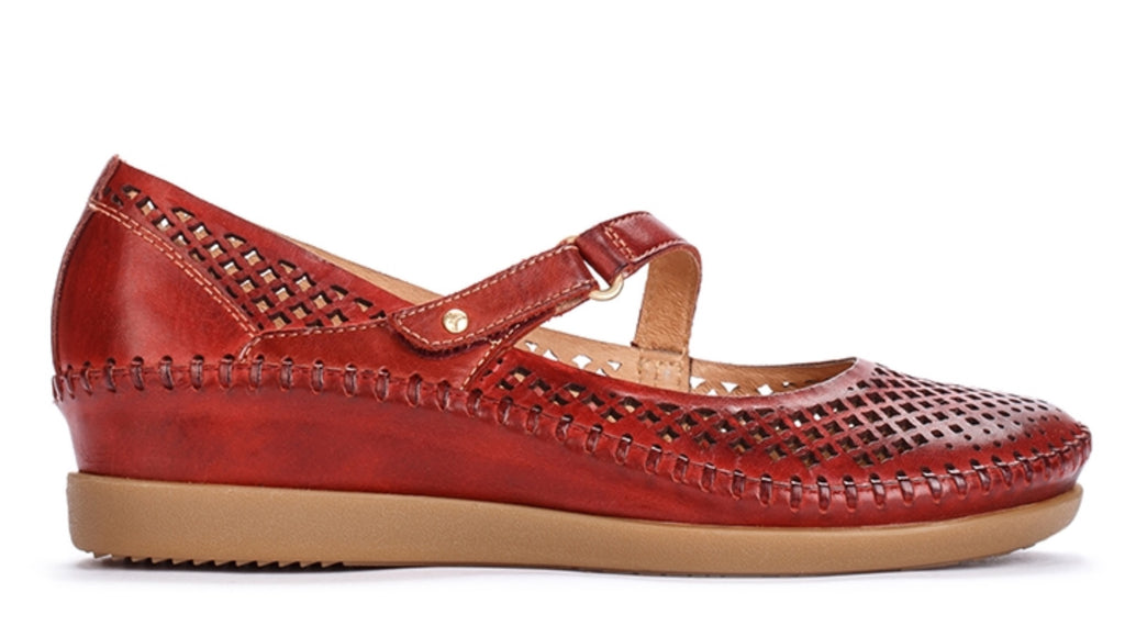 Pikolinos Cadaques in Sandia Leather $199, Our Beautiful Price $149