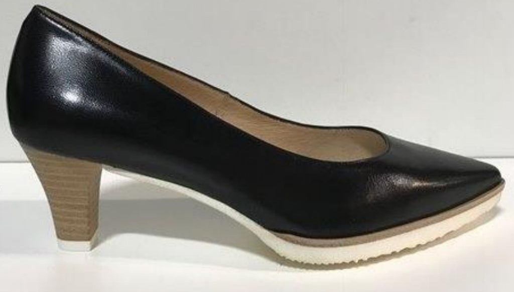 Gadea in Black Leather, Our Beautiful Price $149