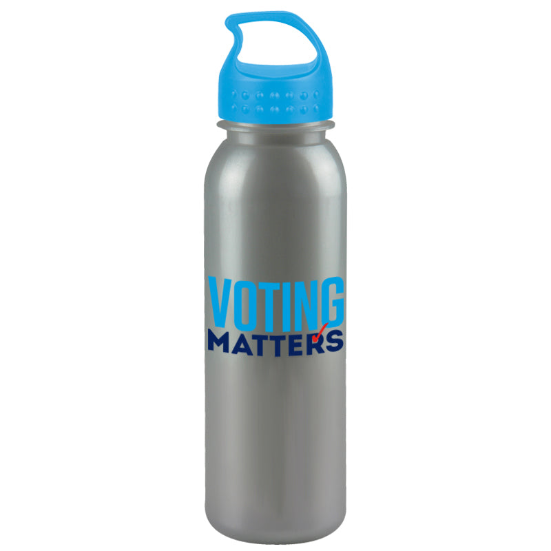 Voting Matters Water Bottle