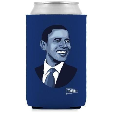 Obama Koozie (Pack of 3)