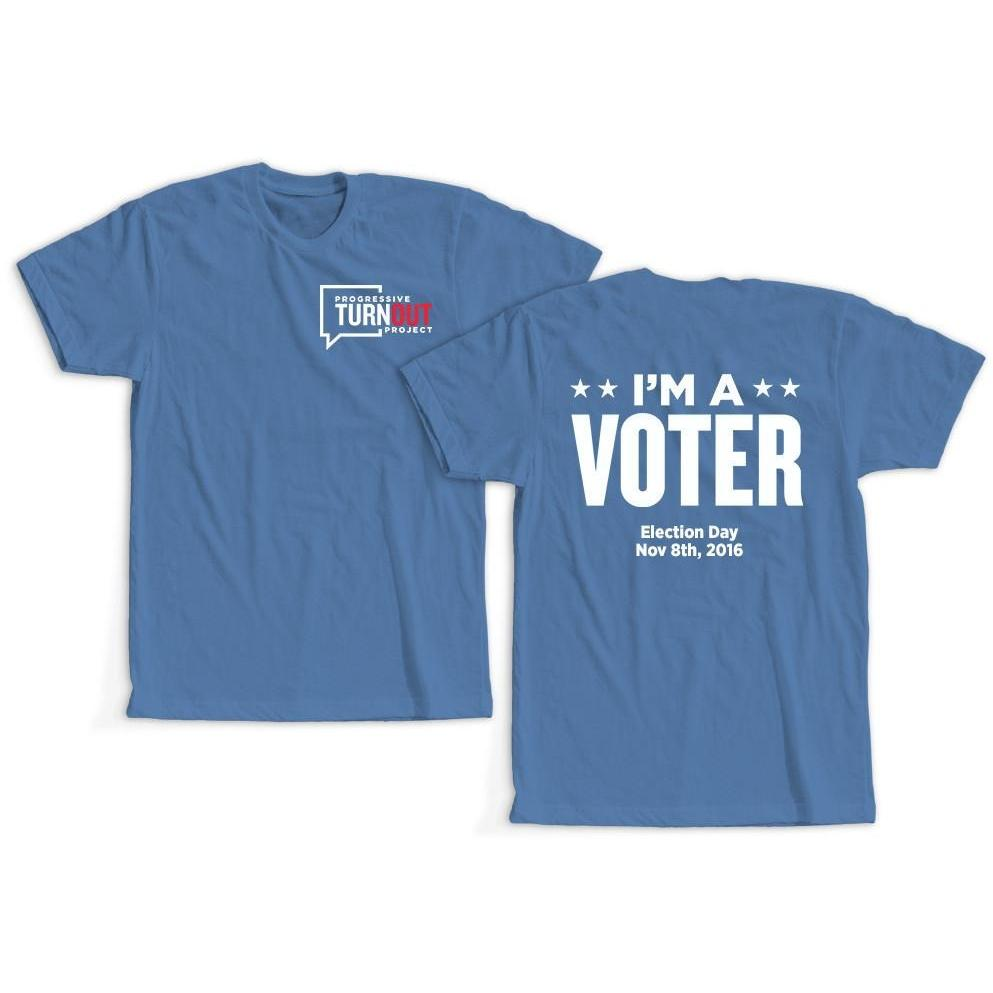I'm a Voter T-Shirt