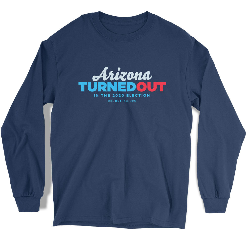 Turned Out Long Sleeve T-Shirt