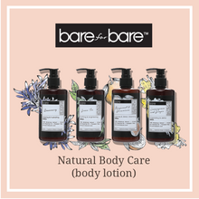 Bare for Bare Body Lotion