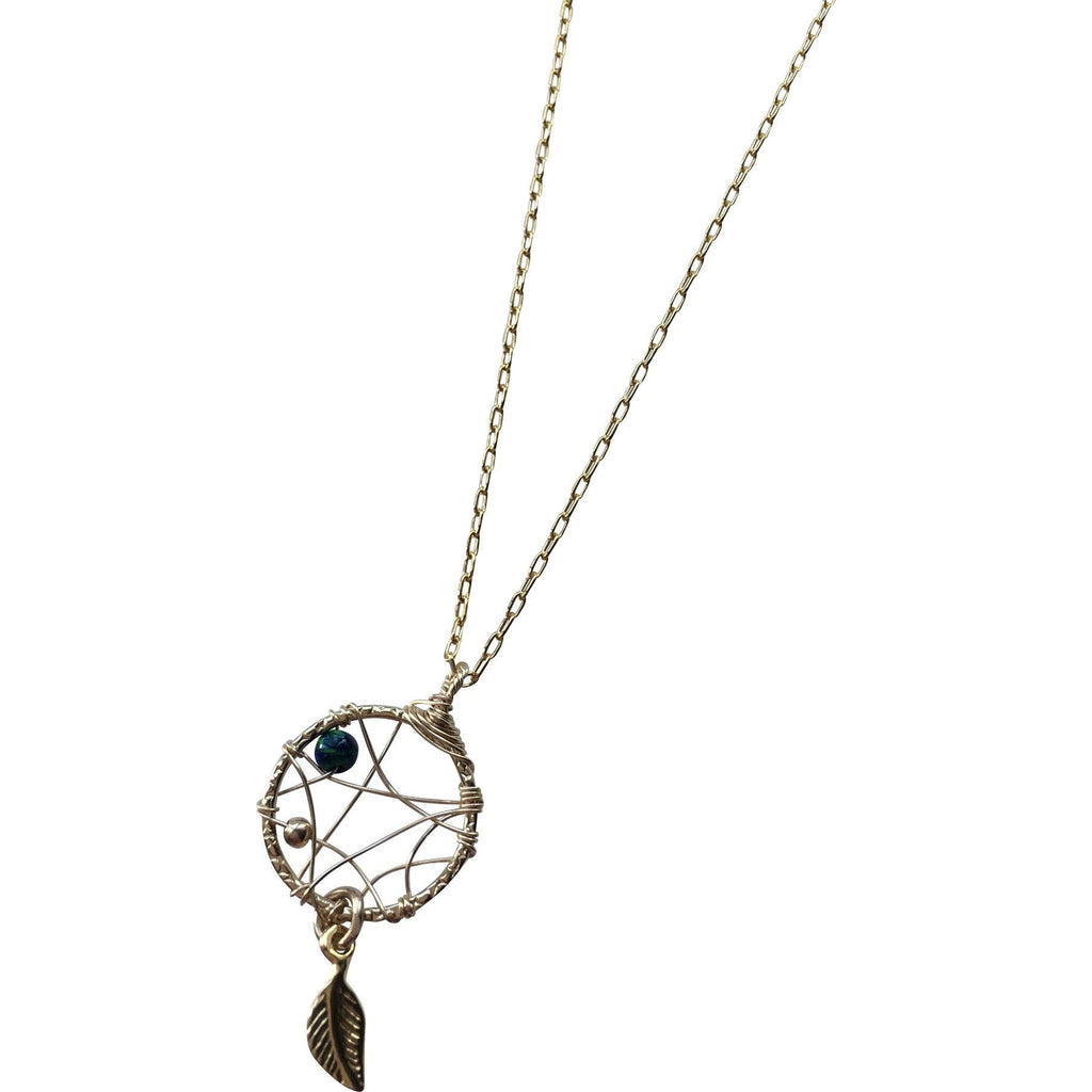 by dream added products arielle catcher touch necklace