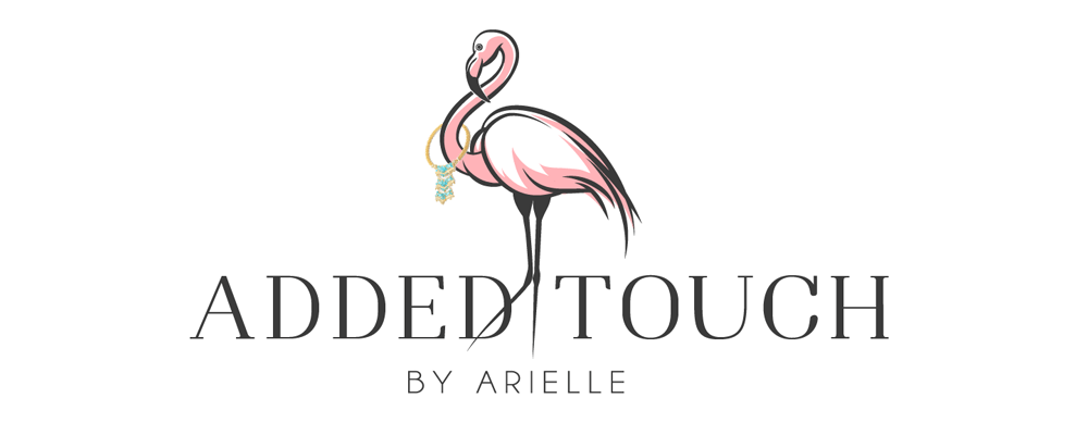 Added Touch By Arielle