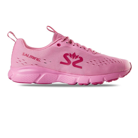 Salming Enroute 3 Running Shoe Women Pink/Very Berry