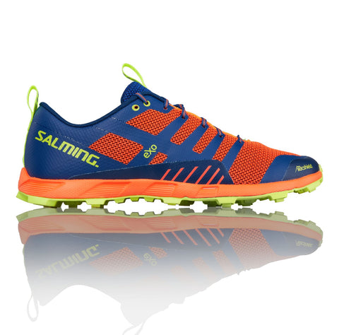 Salming OT Comp Shoe Men Orange