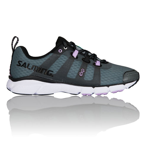 Salming Enroute 2 Running Shoe Women Grey/Lilac