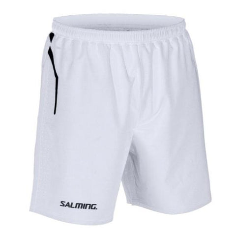 Salming Pro Training Short Men White