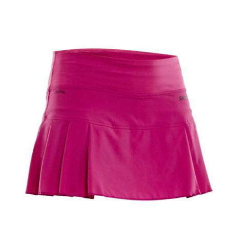Salming Strike Skirt Azalea Pink