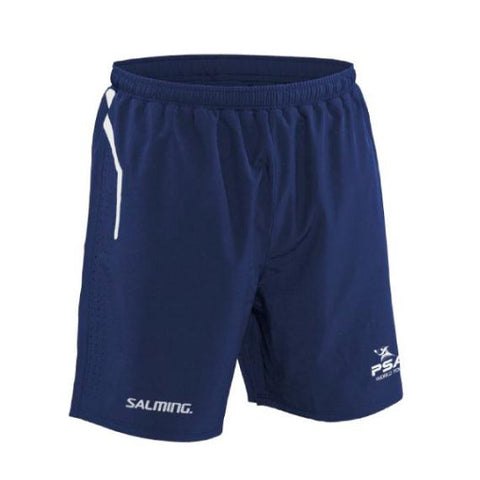 Salming PSA Pro Training Short Men Navy
