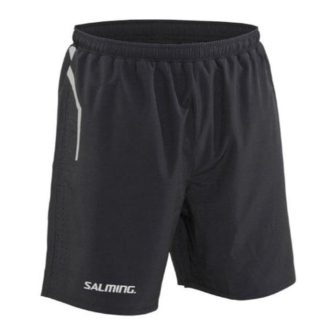 Salming Pro Training Short Men Grey