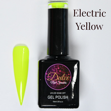 Load image into Gallery viewer, Electric Yellow