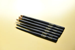 Dulce Gel Art Brushes
