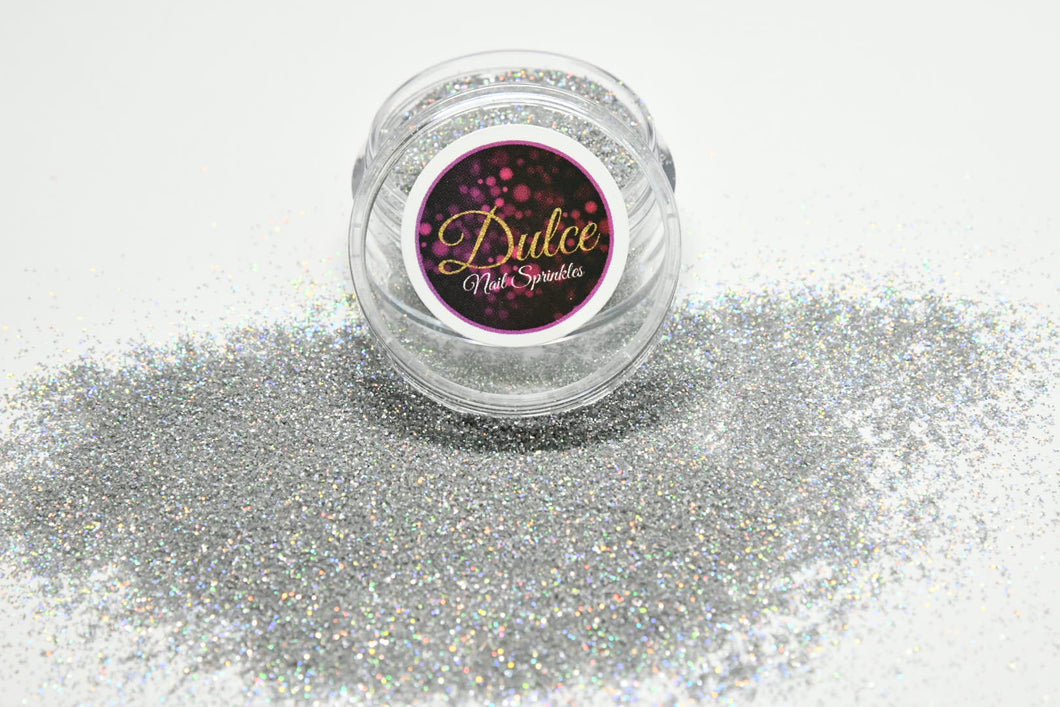 Holographic Dust sprinkles