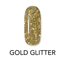 Load image into Gallery viewer, Gold Glitter