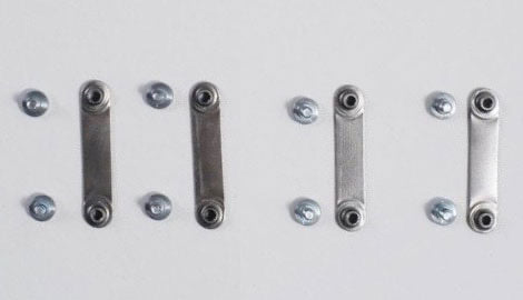 Replacement BRIDGE HARDWARE