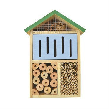 Natures Way Cedar 4 Chamber Insect House
