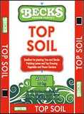 Beck Top Soil 40#