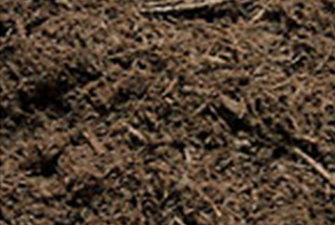 Natural Brown Mulch (Yard)