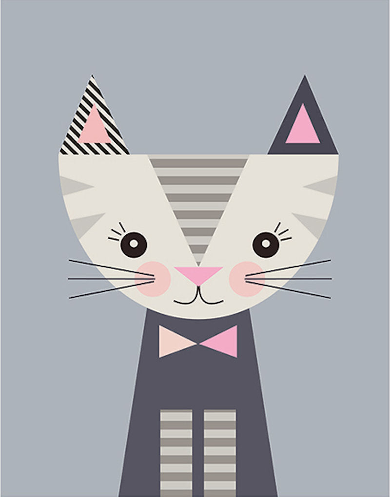 Little Design Haus - Kitten