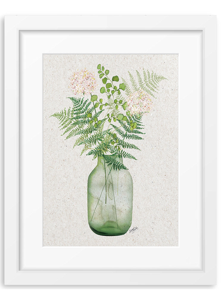 Vase II - Summer Thornton