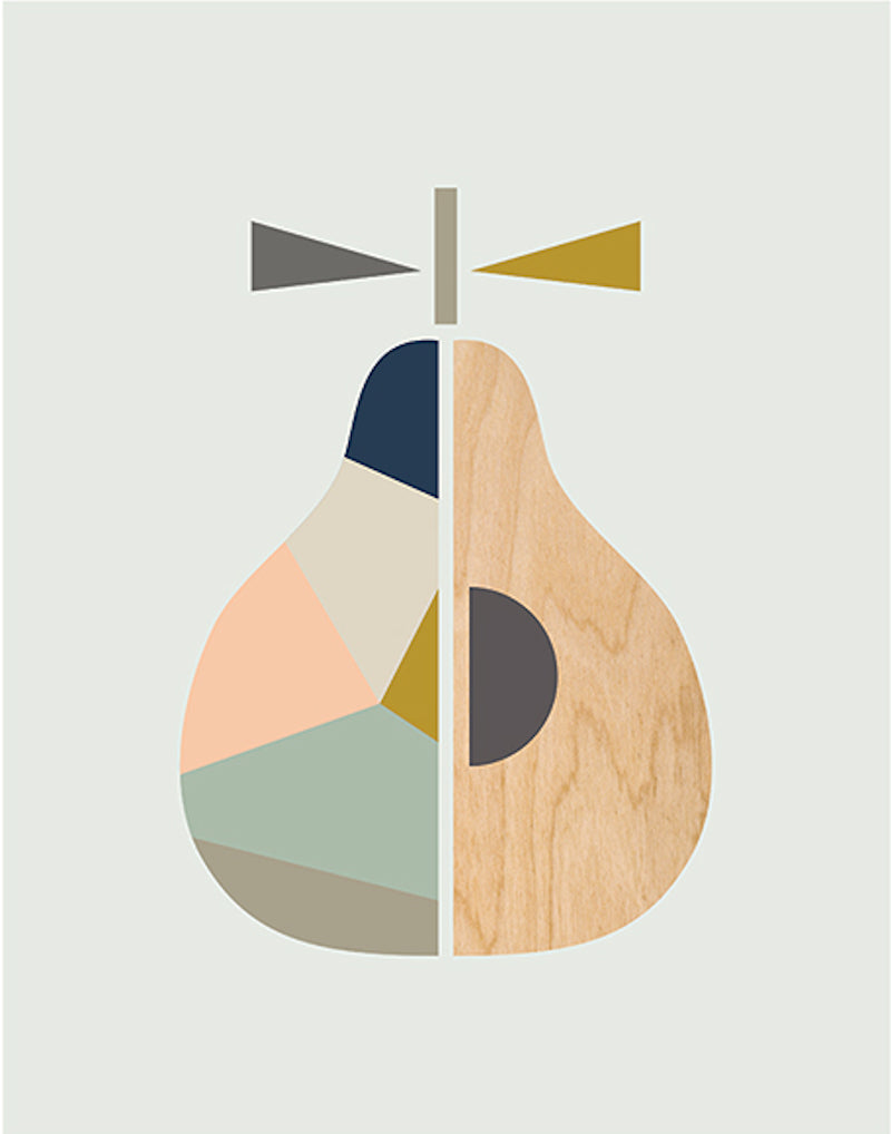 Little Design Haus - Scandi Pear