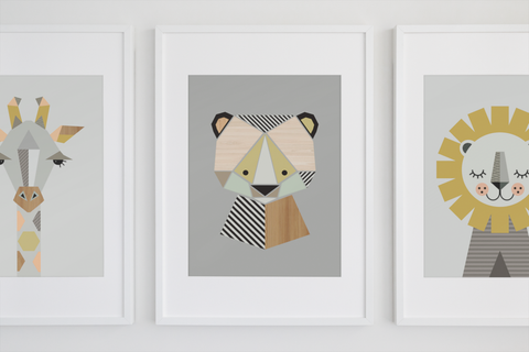 Little Design Haus - Bear
