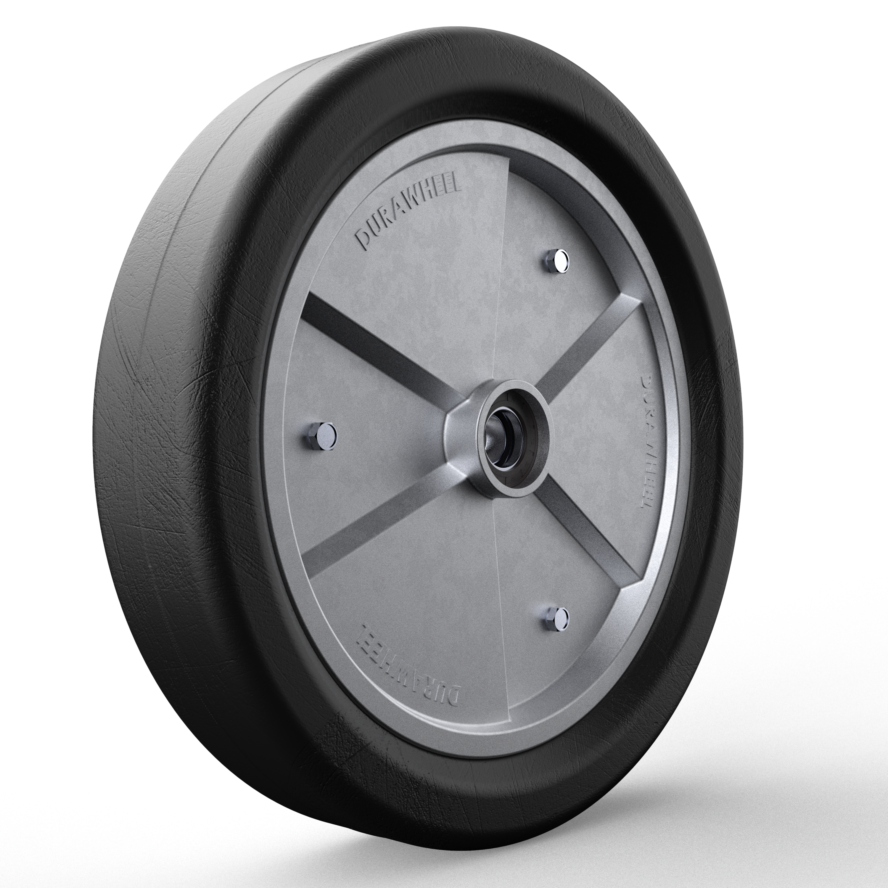Conserva Press Wheel Flat Profile