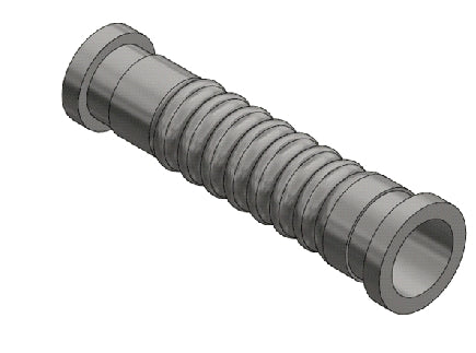 Secondary Head Flex Adaptor - 32mm