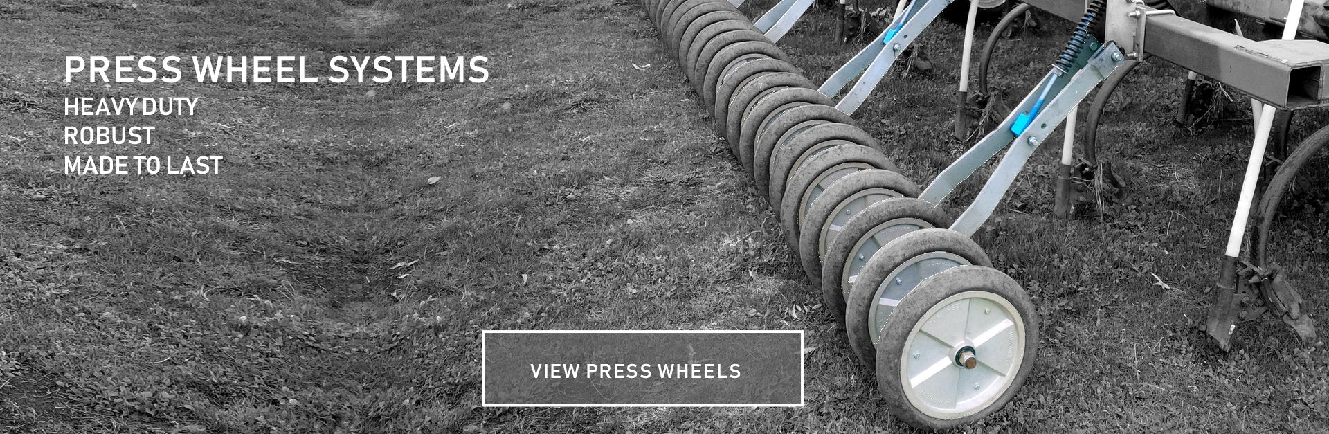 Maxipoint press wheels