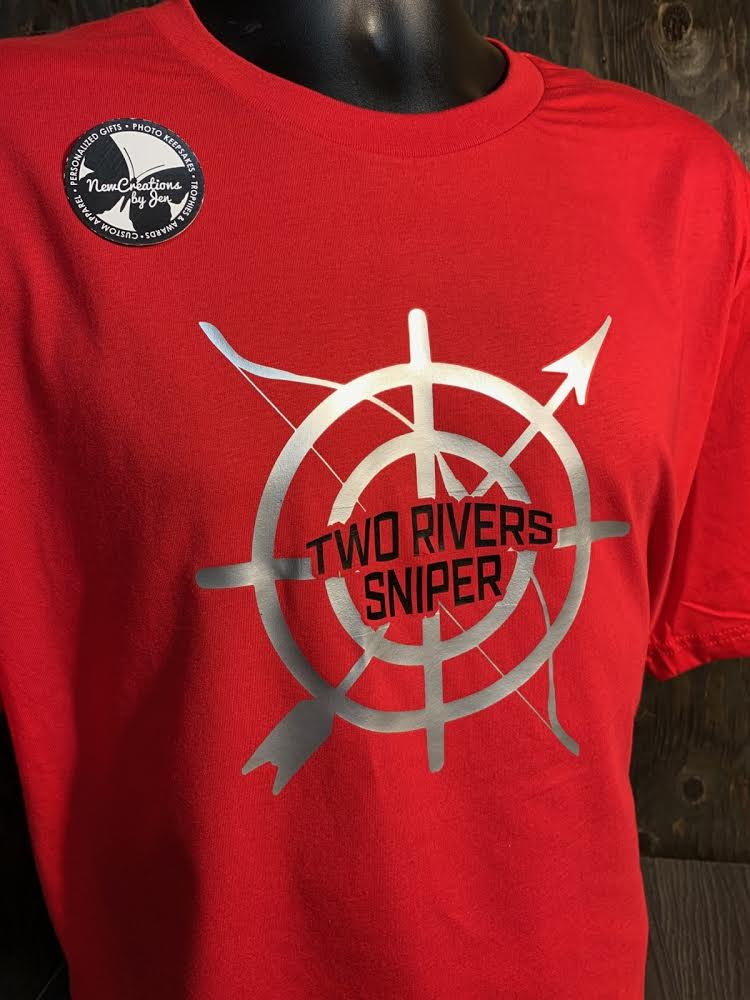 Two Rivers Sniper by Black Tower Podcast