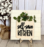 Load image into Gallery viewer, Self-Serve Kitchen Complete Decor Box