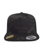 Load image into Gallery viewer, Yupoong Classics™ Adult 5-Panel Multicam® Trucker Cap 6006MC