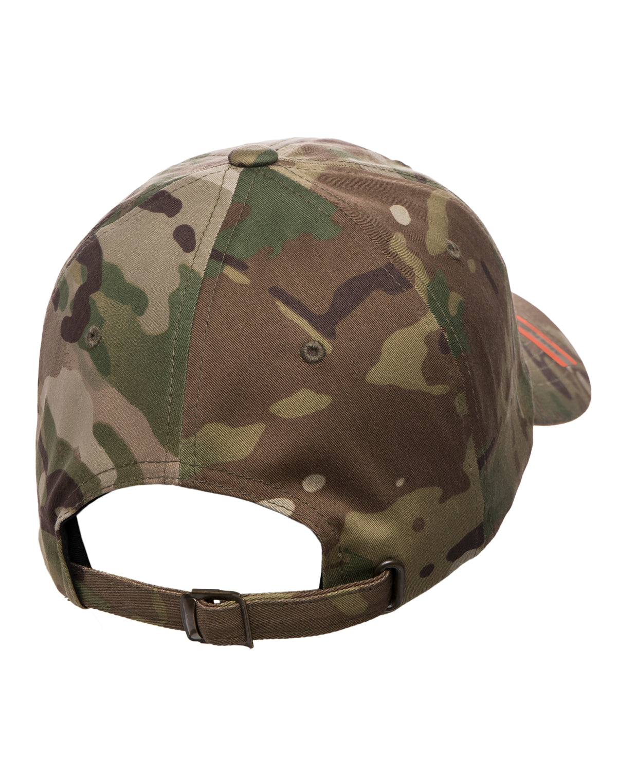 Yupoong Low Profile Cotton Twill Multicam® Cap 6245MC