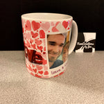 Load image into Gallery viewer, Valentine's Mug