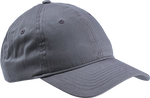 Load image into Gallery viewer, Basic Unstructured Hat (6-Panel Twill Cap Velcro closure) BX880