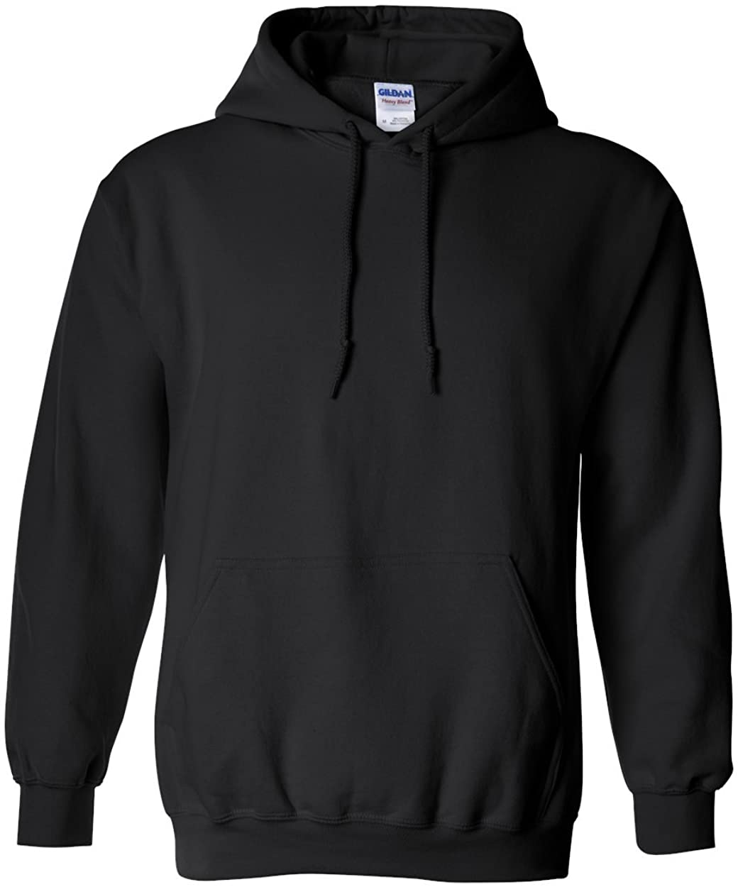 Basic Hooded Sweatshirt