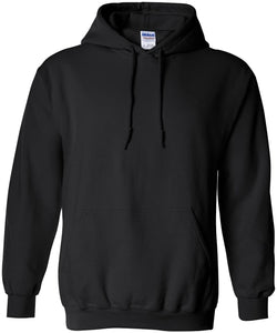 K&R Basic Hooded Sweatshirt G185