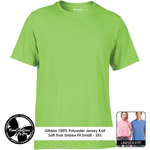 Load image into Gallery viewer, WWN Souvenir Tees - Child of the Light Cleaning