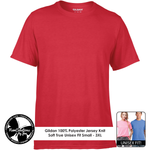 Load image into Gallery viewer, WWN Souvenir Tees - Band of the Red Hand