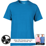 Load image into Gallery viewer, WWN Souvenir Tees - Buie's Thatchery