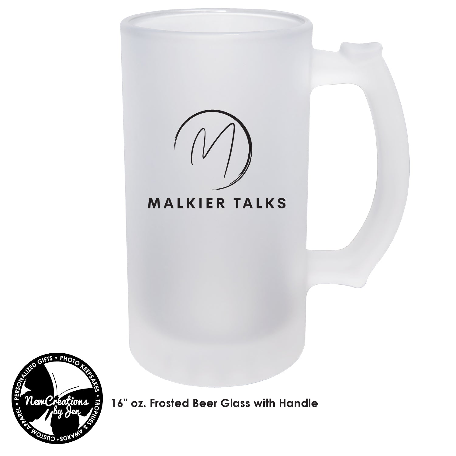 Malkier - Frosty Mug  - COLLECT THEM ALL!!