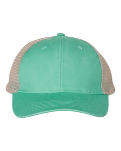 Ponytail Mesh-Back Outdoor Cap Cap - PNY100M