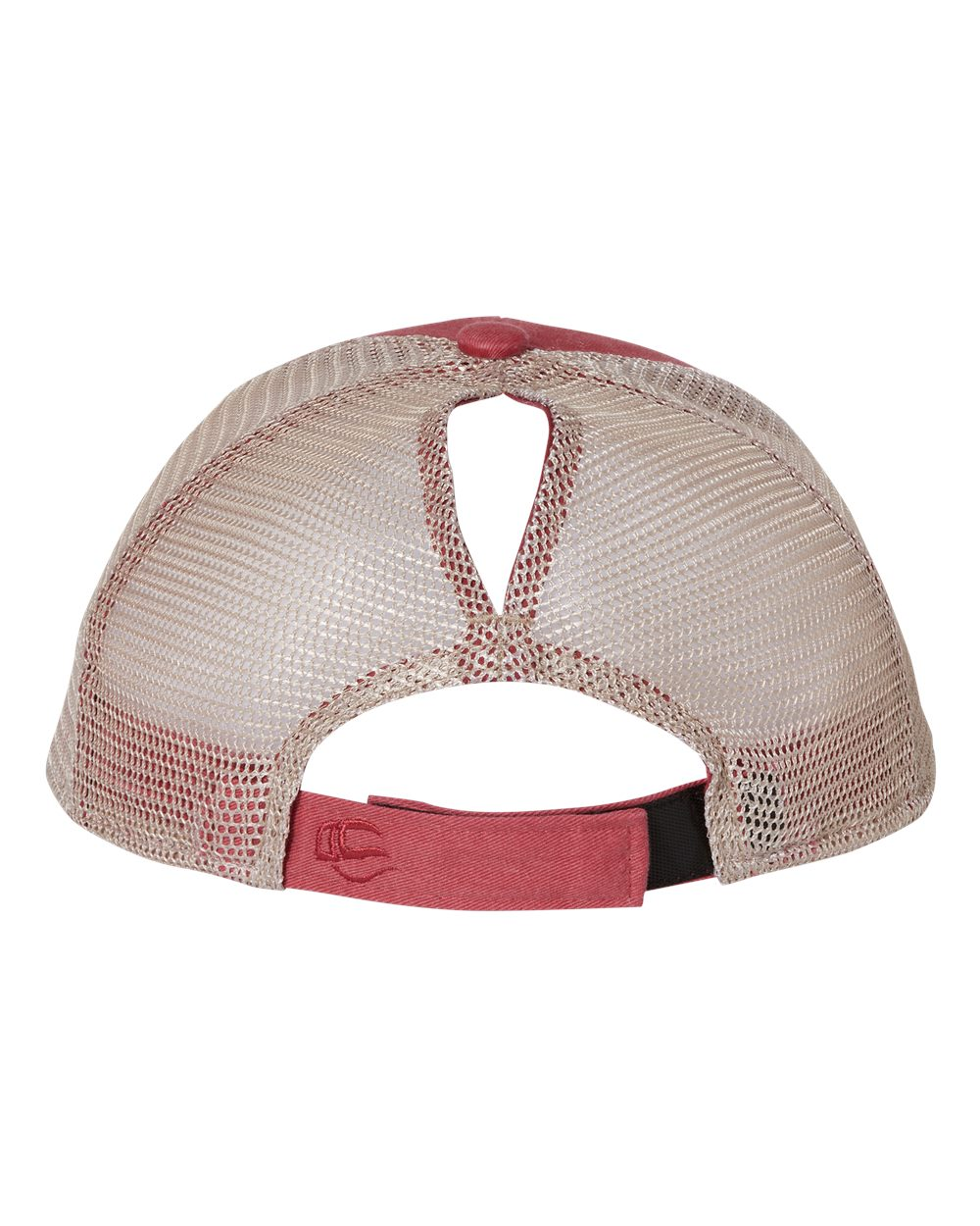 LAND OF THE LIVING Ponytail Mesh-Back Outdoor Cap Cap - PNY100M