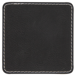 Load image into Gallery viewer, Iron-On Leatherette Patches