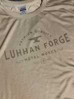 Load image into Gallery viewer, WWN Souvenir Tees - Luhhan Forge