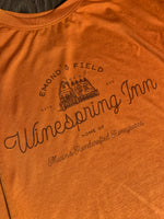 Load image into Gallery viewer, WWN Souvenir Tees - Winespring Inn